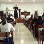 MVC Bogotá medita sobre el Padre Nuestro