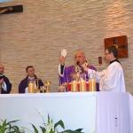 Arzobispo de Río de Janeiro celebra misa en acción de gracias por la labor del Sodalicio