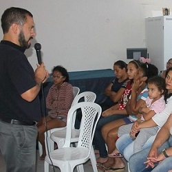 Entrevista a Andrés Quintanilla en el 10mo aniversario de SOMAR Brasil - Noticias Sodálites (1)