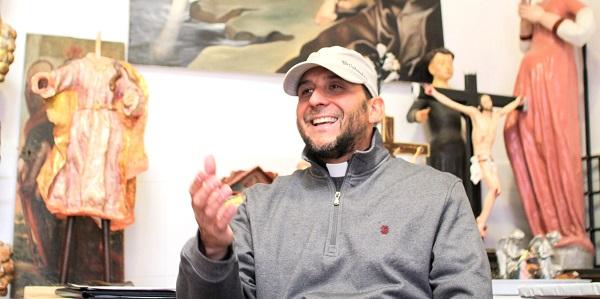 Entrevista al P Miguel Coquelet sobre la revolución cultural en Ayaviri - Noticias Sodálites (2)