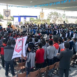 Entrevista a Víctor Ramos sodálite y miembro de Solidaridad en Marcha Arequipa - Noticias Sodálites (7)