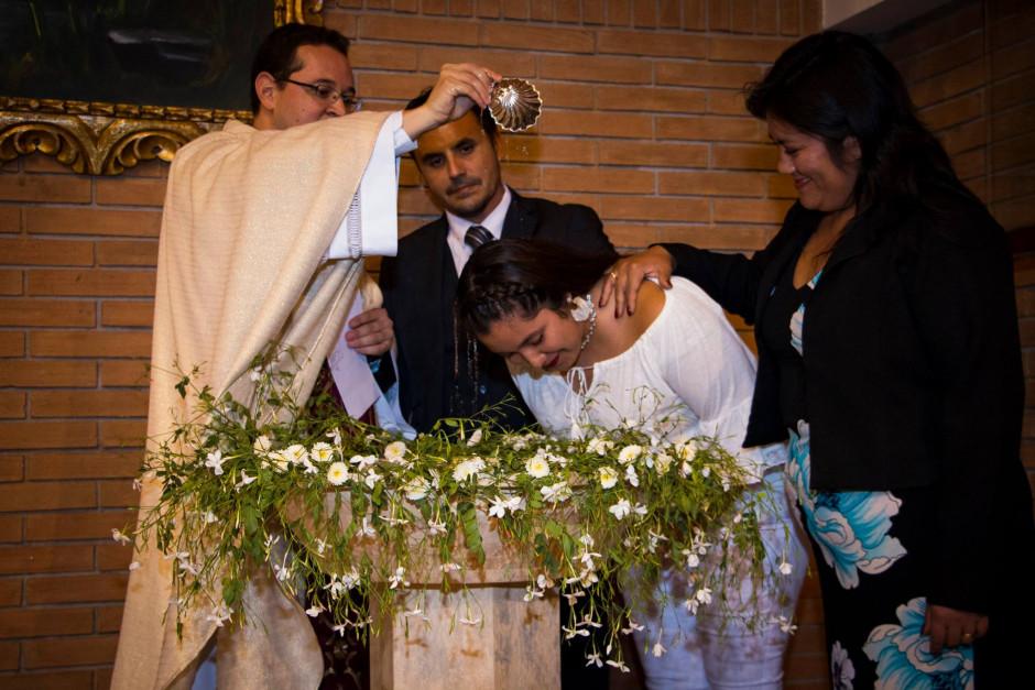P. Alejandro Gallego en la Parroquia Madre de los Apóstoles - Noticias Sodálites (1)