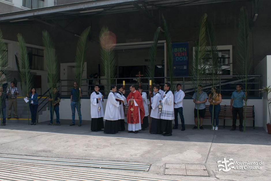 P. Juan Pablo Rosado en Arequipa - Noticias Sodálites (1)