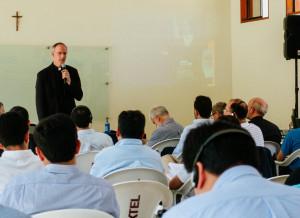 Curso para sodálites en Lima con el Padre Timothy Gallagher - Noticias del Sodalicio (2)