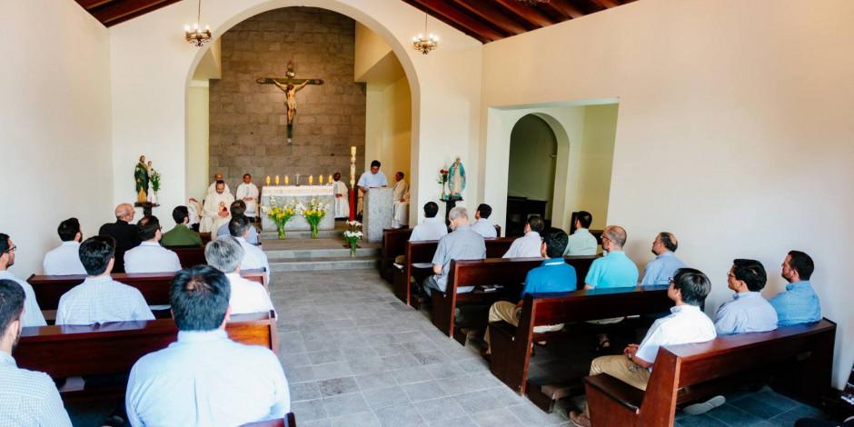 Curso para sodálites en Lima con el Padre Timothy Gallagher - Noticias del Sodalicio (3)