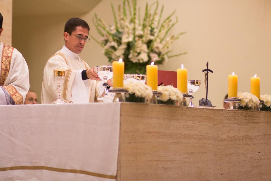 Ordenación Diaconal de Rafael Ísmodes en el Sodalicio de Vida Cristiana - Noticias del Sodalicio (15)