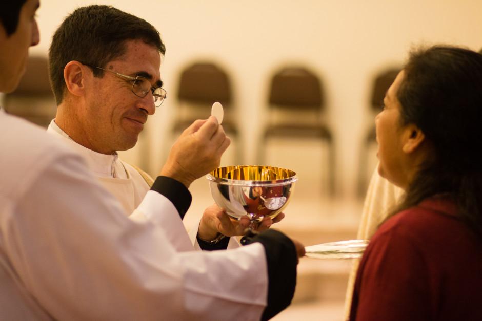 Ordenación Diaconal de Rafael Ísmodes en el Sodalicio de Vida Cristiana - Noticias del Sodalicio (16)