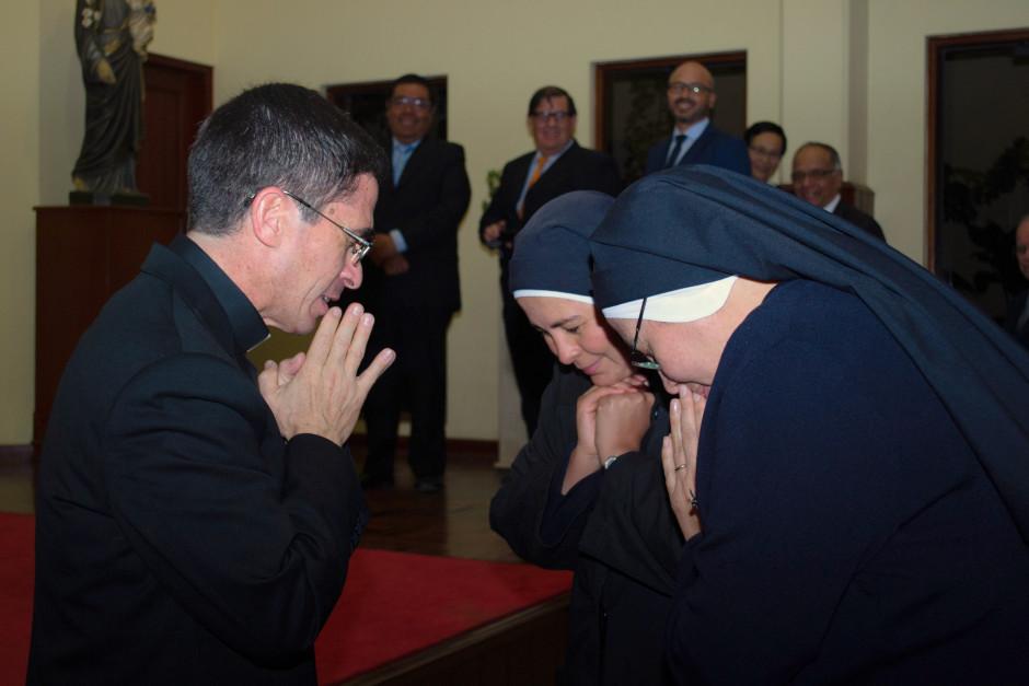 Ordenación Diaconal de Rafael Ísmodes en el Sodalicio de Vida Cristiana - Noticias del Sodalicio (20)