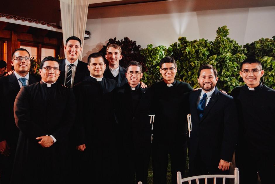 Ordenación Diaconal de Rafael Ísmodes en el Sodalicio de Vida Cristiana - Noticias del Sodalicio (24)