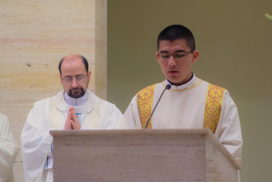 Ordenación Diaconal de Rafael Ísmodes en el Sodalicio de Vida Cristiana - Noticias del Sodalicio (26)