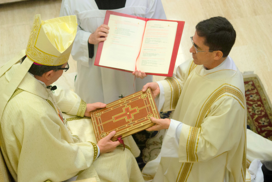 Ordenación Diaconal de Rafael Ísmodes en el Sodalicio de Vida Cristiana - Noticias del Sodalicio (28)