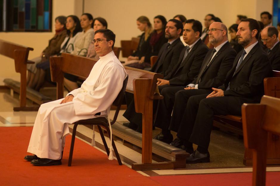 Ordenación Diaconal de Rafael Ísmodes en el Sodalicio de Vida Cristiana - Noticias del Sodalicio (8)
