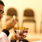 Rafael Ísmodes, nuevo diácono para el Sodalicio