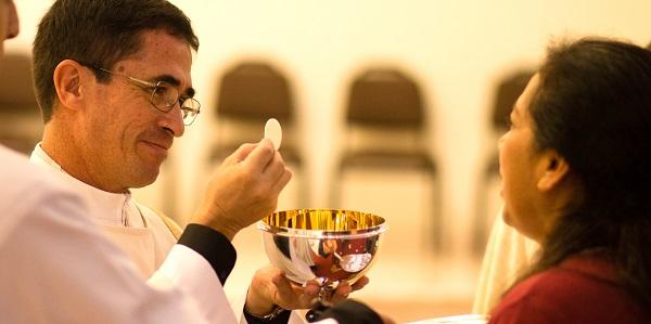 Rafael Ismodes, nuevo diácono para el Sodalicio