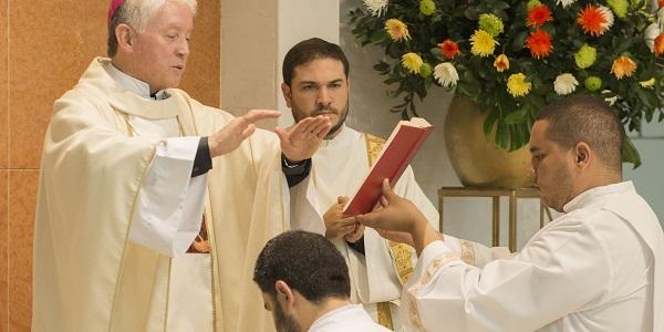 Ordenación Diaconal de Juan David Velásquez - Noticias Sodálites (2)