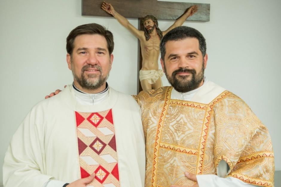 Ordenación Diaconal de Juan David Velásquez - Sodalicio de Vida Cristiana (2)