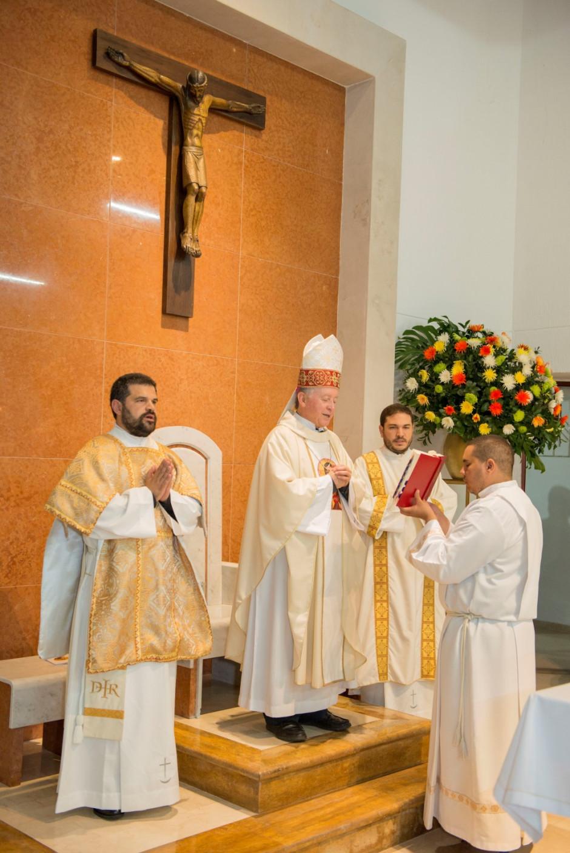Ordenación Diaconal de Juan David Velásquez en el Sodalicio de Vida Cristiana (6)