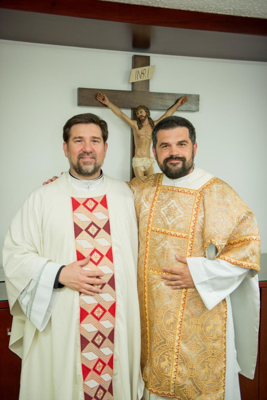 Ordenación Diaconal de Juan David Velásquez en el Sodalicio de Vida Cristiana (9)