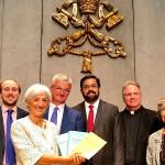 Santa Sede presenta documento sobre la visión cristiana del deporte