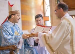 Ordenación Diaconal de Diego Cano en el Sodalicio de Vida Cristiana - Noticias Sodálites (11)