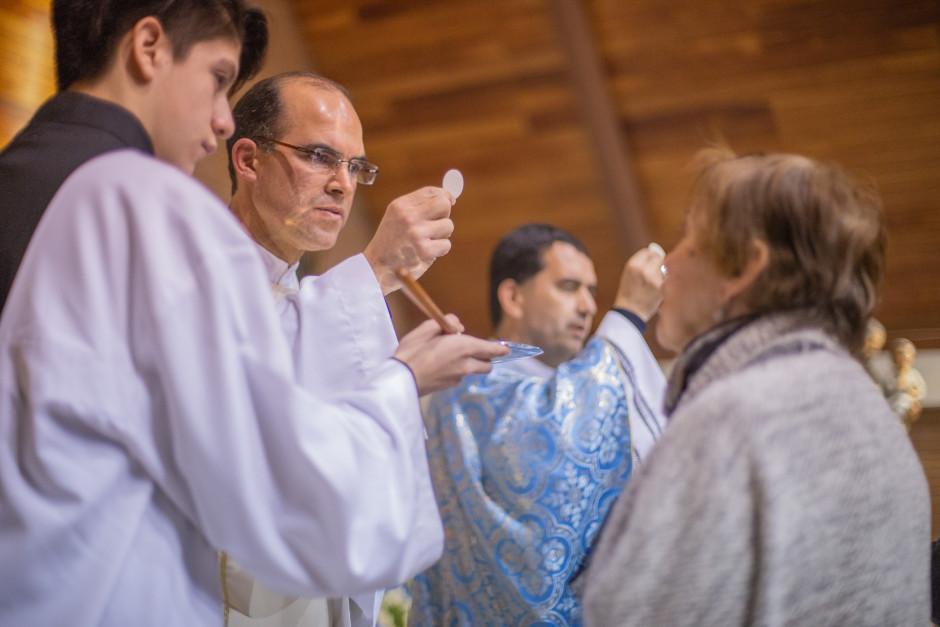Ordenación Diaconal de Diego Cano en el Sodalicio de Vida Cristiana - Noticias Sodálites (12)