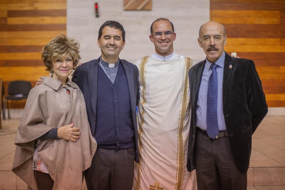 Ordenación Diaconal de Diego Cano en el Sodalicio de Vida Cristiana - Noticias Sodálites (13)