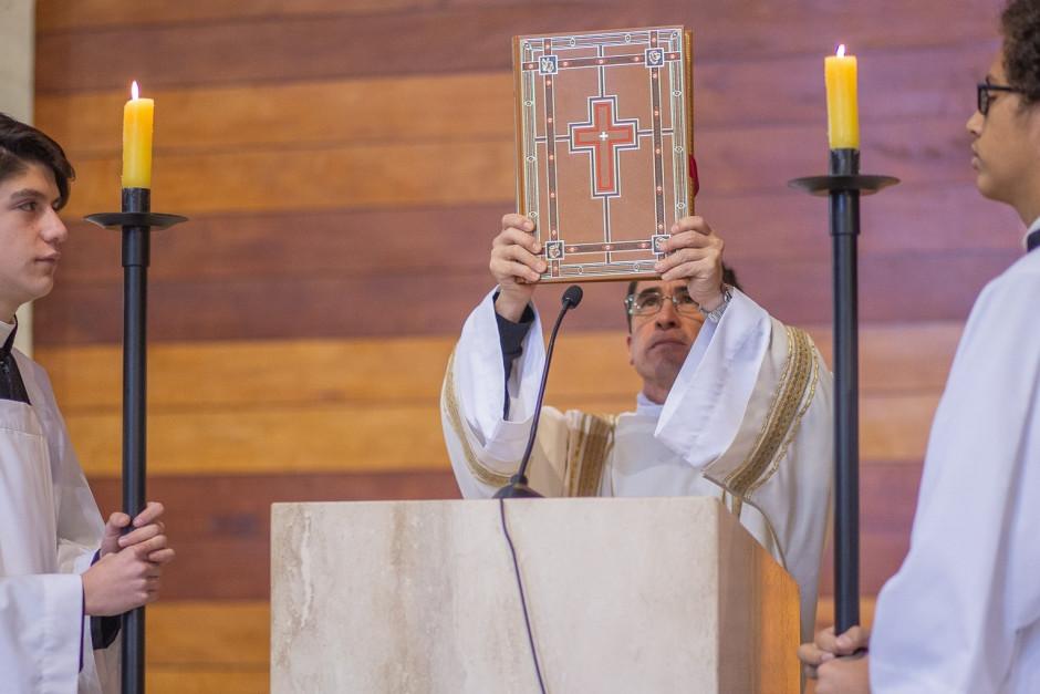 Ordenación Diaconal de Diego Cano en el Sodalicio de Vida Cristiana - Noticias Sodálites (3)