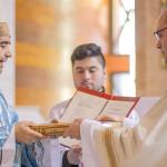 «Tu ordenación es un camino de plena felicidad»