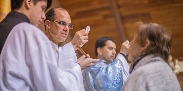 Ordenación Diaconal de Diego Cano en el Sodalicio de Vida Cristiana - Noticias Sodálites (6)