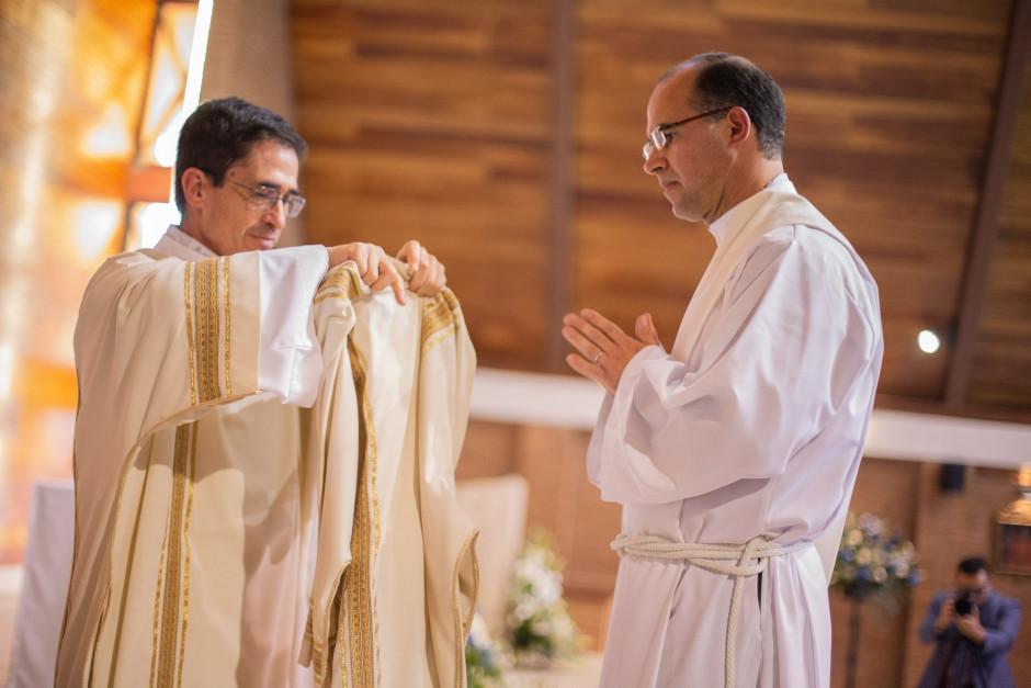 Ordenación Diaconal de Diego Cano en el Sodalicio de Vida Cristiana - Noticias Sodálites (9)