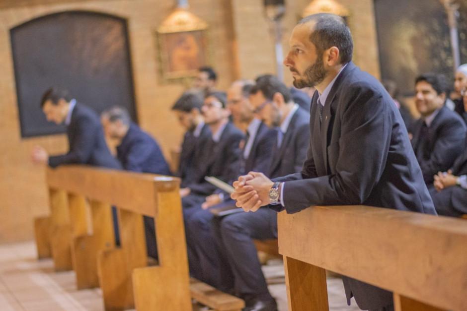 Profesión Perpetua de Carlos Zamalloa en el Sodalicio de Vida Cristiana - Noticias Sodálites (1)
