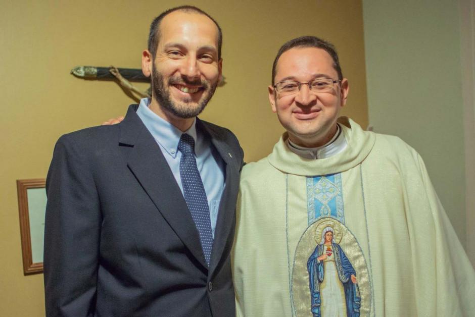 Profesión Perpetua de Carlos Zamalloa en el Sodalicio de Vida Cristiana - Noticias Sodálites (16)