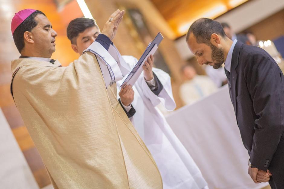 Profesión Perpetua de Carlos Zamalloa en el Sodalicio de Vida Cristiana - Noticias Sodálites (6)