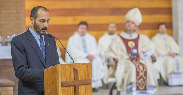 Profesión Perpetua de Carlos Zamaolla en el Sodalicio de Vida Cristiana - Noticias Sodálites (2)