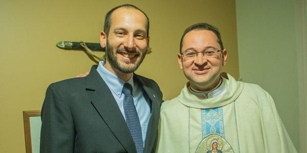 Profesión Perpetua de Carlos Zamaolla en el Sodalicio de Vida Cristiana - Noticias Sodálites (4)
