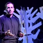 P. Alberto Hadad estuvo presente en el TEDx en Cali