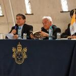 Gustavo Sánchez presenta libro sobre el magisterio pastoral del Papa Francisco
