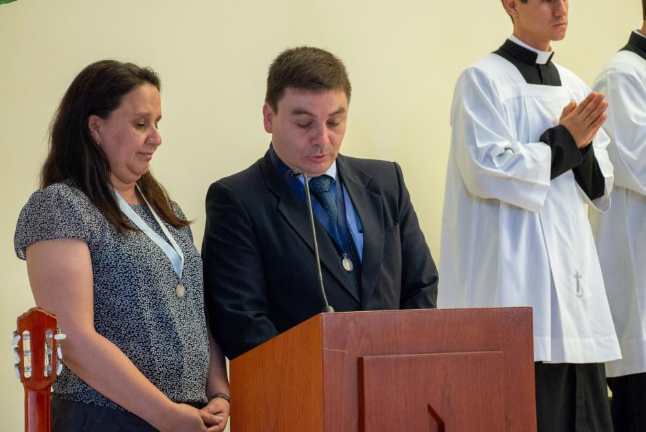 Misa por el XLVII Aniversario del Sodalicio de Vida Cristiana en Lima Perú - Noticias Sodálites (11)