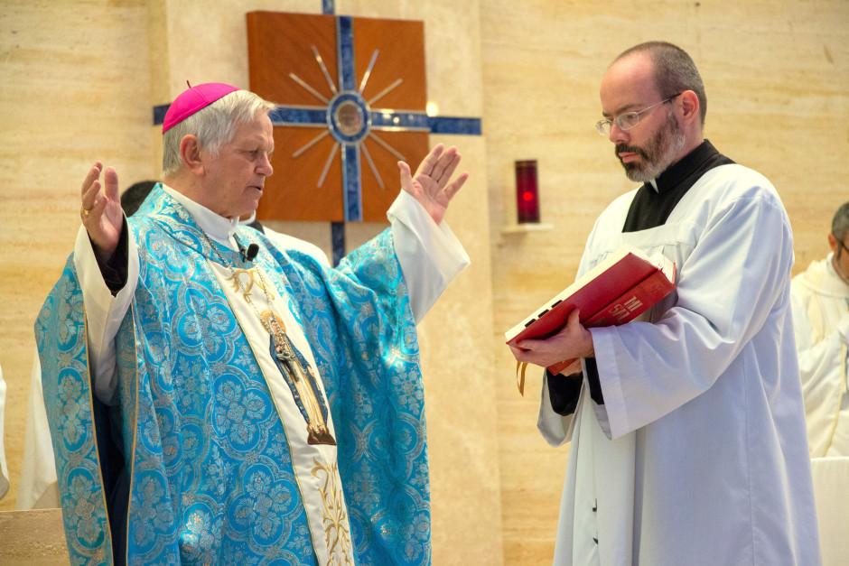 Misa por el XLVII Aniversario del Sodalicio de Vida Cristiana en Lima Perú - Noticias Sodálites (15)