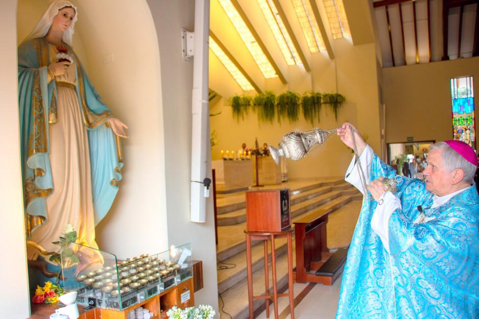 Misa por el XLVII Aniversario del Sodalicio de Vida Cristiana en Lima Perú - Noticias Sodálites (16)