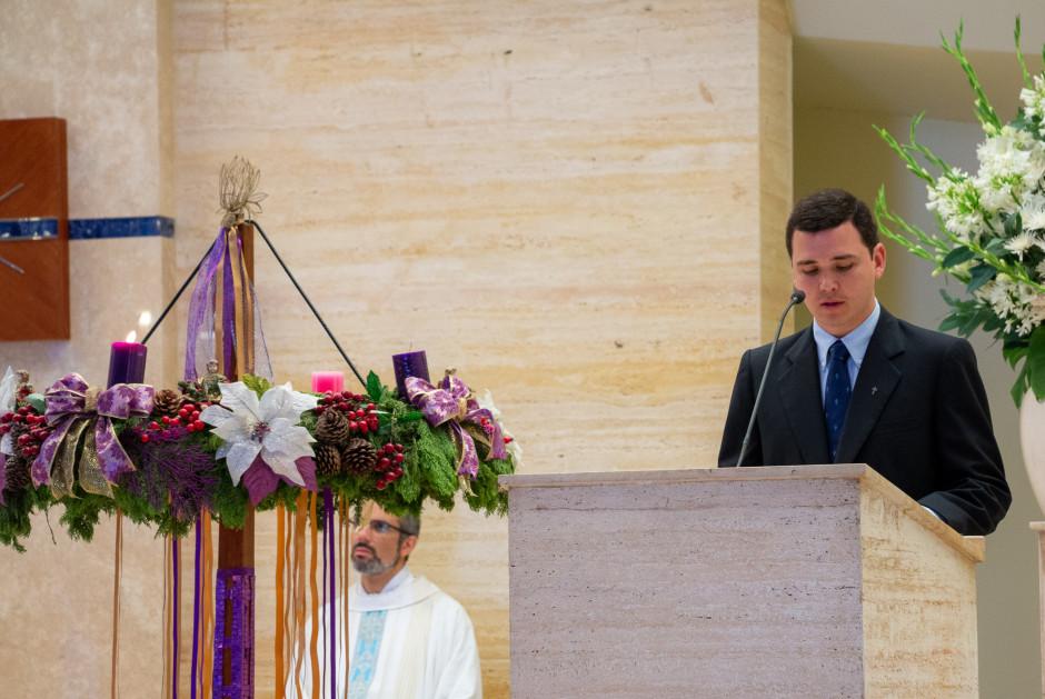 Misa por el XLVII Aniversario del Sodalicio de Vida Cristiana en Lima Perú - Noticias Sodálites (5)