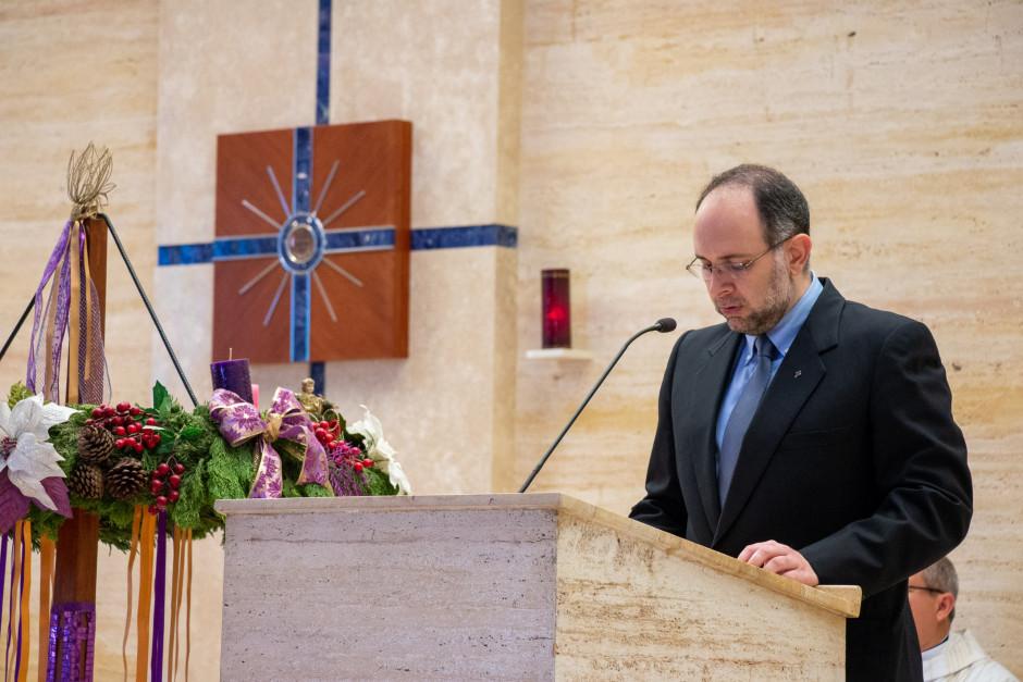 Misa por el XLVII Aniversario del Sodalicio de Vida Cristiana en Lima Perú - Noticias Sodálites (7)