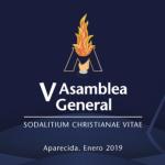 Sodalicio de Vida Cristiana realizará su V Asamblea General en Aparecida, Brasil