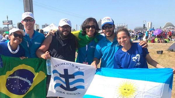Sodálites participaron de la JMJ 2019 en Panamá - Noticias Sodálites (3)