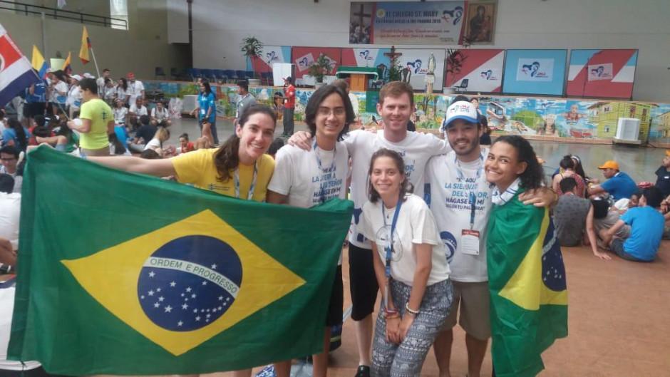 Sodálites participaron de la Jornada Mundial de la Juventud 2019 en Panamá - Noticias Sodálites (11)