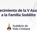 Mensaje de la V Asamblea: Agradecimiento a la Familia Sodálite