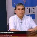 Gustavo Sánchez habla de la Spe salvi en Catholic Go