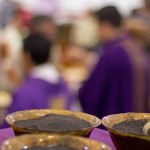 La Iglesia inicia la Cuaresma con el Miércoles de Ceniza