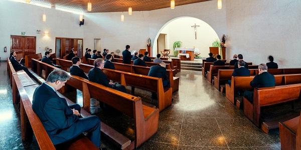 Jorge Luna es nombrado nuevo Superior Regional para el Perú - Noticias Sodálites (2)