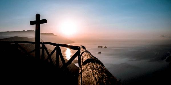 Blog - Sodalicio de Vida Cristiana - Pablo Perazzo - Por que soy cristiano